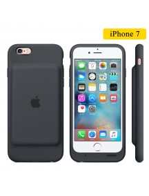 Apple Smart Battery Case For iPhone 7 - Balck