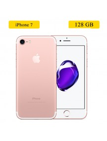 Apple iPhone 7 128GB - Rose Gold