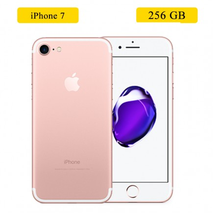 Apple iPhone 7 256GB - Rose Gold