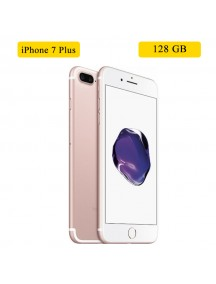 Apple iPhone 7 Plus 128 GB - Rose Gold