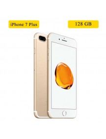 Apple iPhone 7 Plus 128 GB - Gold