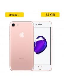 Apple iPhone 7 32GB - Rose Gold