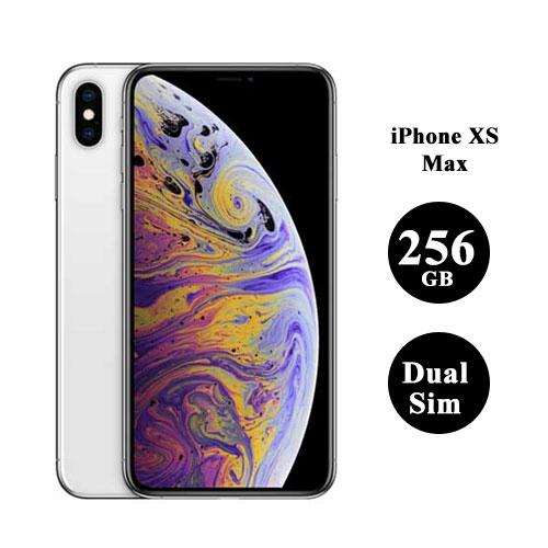 Apple iPhone XS Max Dual Sim (Hong Kong ...
