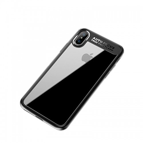 ROCK Clearity Series TPU Case For iPhone...