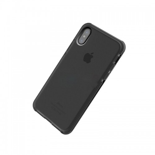 ROCK Anti-knock Case for iPhone X - Blac...