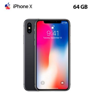 Apple iPhone X 64 GB - Space Gray