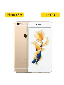 Apple iPhone 6S Plus 16GB - Gold