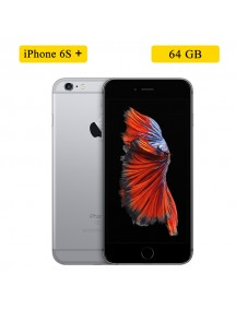 Apple iPhone 6S Plus 64GB - Gray