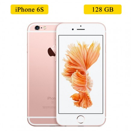 Apple iPhone 6S 128GB - Rose Gold