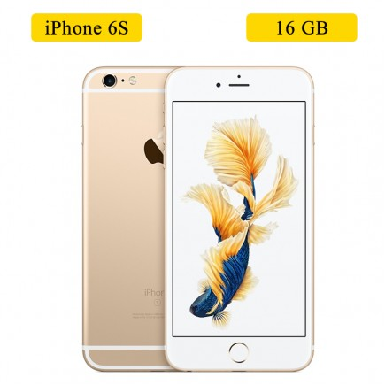 Apple iPhone 6S 16GB - Gold