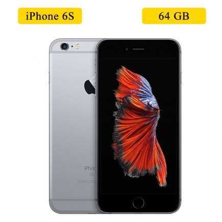 Apple iPhone 6S 64GB - Gray