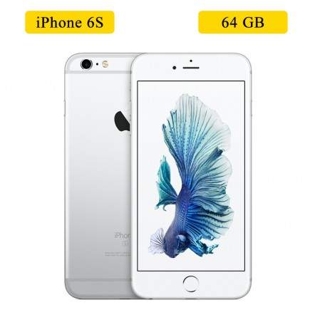 Apple iPhone 6S 64GB - Silver