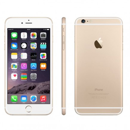 Apple iPhone 6S Plus 64GB - Gold