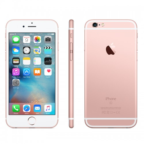 Apple iPhone 6S 16GB - Rose Gold