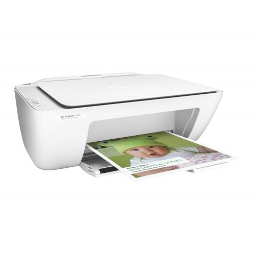 HP Deskjet 2130 All in One Color Printer