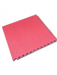 Foam Flooring 1MT X 1MT X 2CMS - Blue/Pink