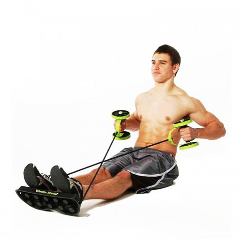 Revoflex Xtreme Resistance Workout Machine