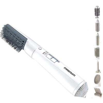 MAGNUM PROFESSIONAL HAIR STYLER 7 IN 1 MSX-07