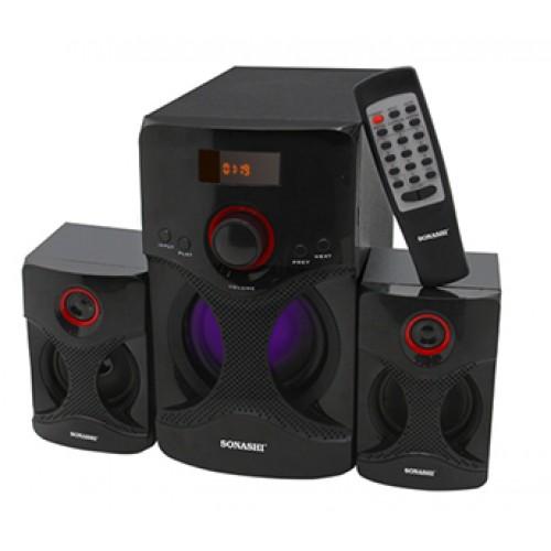 Sonashi 2.1 Channel Multimedia Bluetooth...