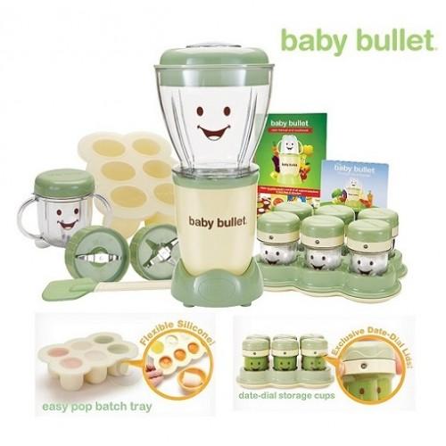 Baby Bullet 20-Piece Set