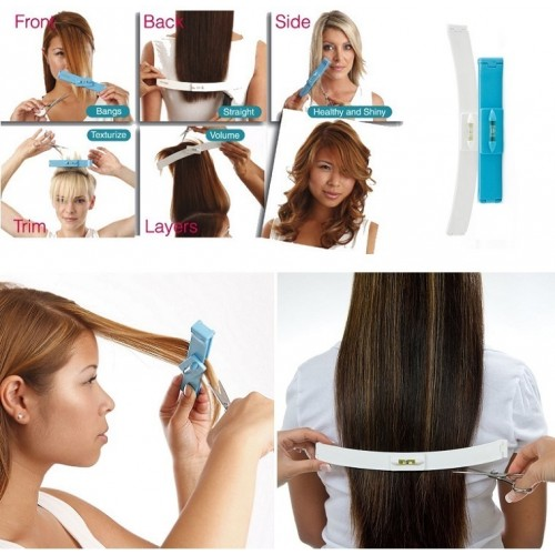 CreaClip Professional Haircutting Tool