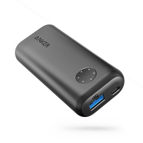 Anker PowerCore II 6700 mAh - Black
