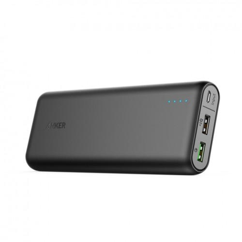 Anker PowerCore 20000mAh iQ & QC3.0 ...