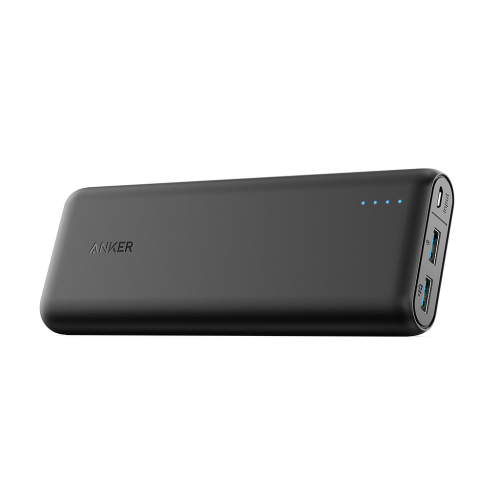 Anker PowerCore Speed 20000mAh QC3.0 (Ou...