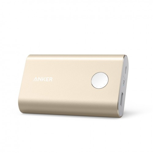 Anker PowerCore+ 10050 QC 3.0 Gold [18 M...
