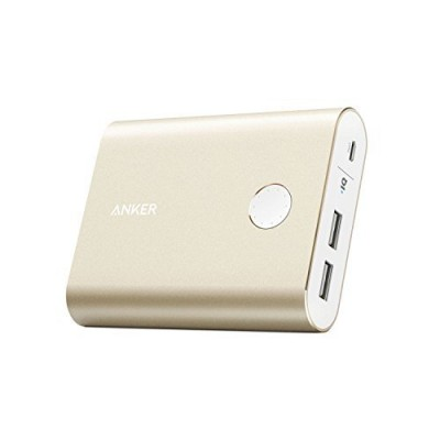 Anker PowerCore+ 13400 QC 3.0 (Output Only) - Gold