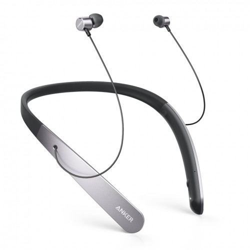 Anker SoundBuds Life Wireless Neckband H...