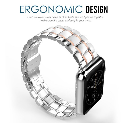 Modern Stainless Steel Ergonomic Design ...