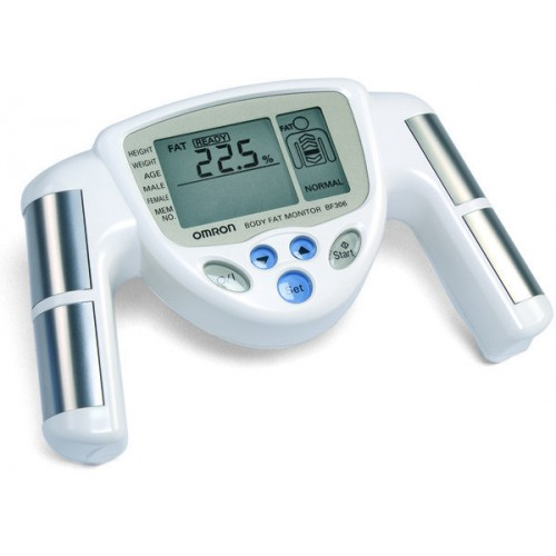 Omron HBF-306 Body Fat Monitor