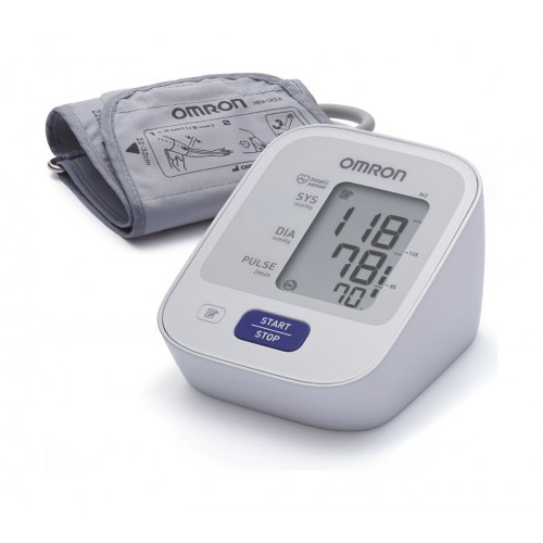 Omron M2 Digital Blood Pressure Monitor