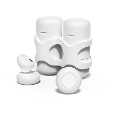 SABBAT X11 Twins Wireless Earbuds with Mic, Charging Case, Noise Cancelling & Sweatproof Earphones