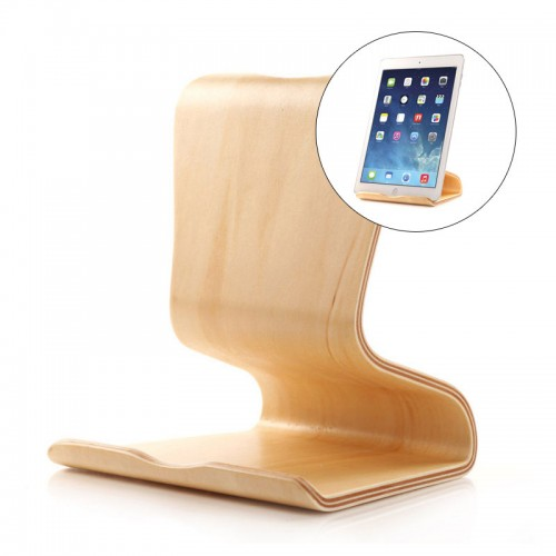 SAMDI Wooden Stand For All Smart phones ...