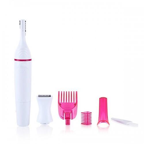 Veet Sensitive Precision Trimmer Beauty Styler
