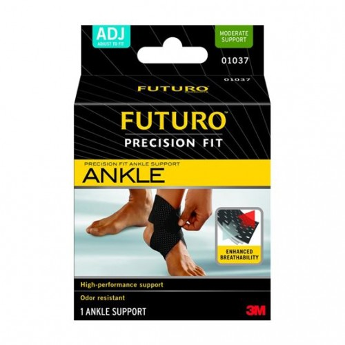 Futuro Precision Fit Ankle Support - Adj...