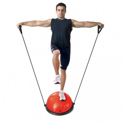 Balance Ball with handles