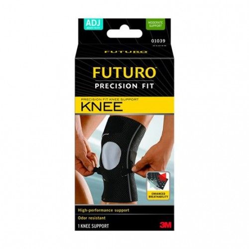 Futuro Precision Fit Knee Support - Adju...
