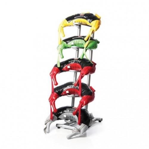 Core Bag Rack