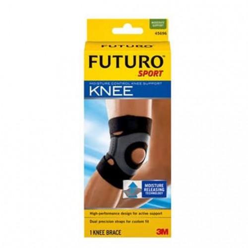Futuro Sport Moisture Control Knee Suppo...