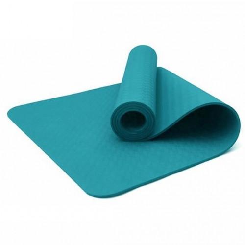 TPE Yoga Mat - 6mm
