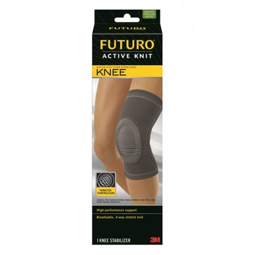 Futuro Active Knee Stabilizer Large