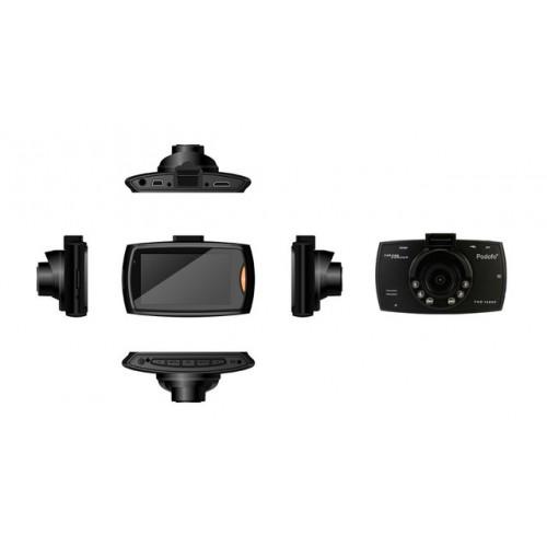 "Car Camera Recorder 2.4"" Night Visi..."