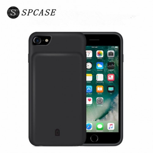 7000mAh Slim Rechargeable Battery Case F...