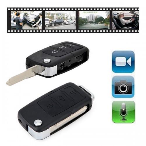 Car Key Camera Mini Micro  DVR Recorder�...
