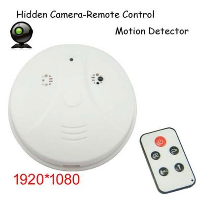 Smoke Detector Detection Model Camera CAM mini