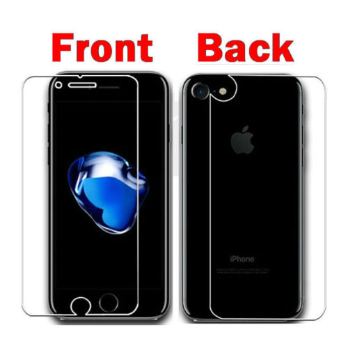 Body glass For IPhone 7